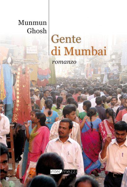 Munmun Ghosh - Gente di Mumbai